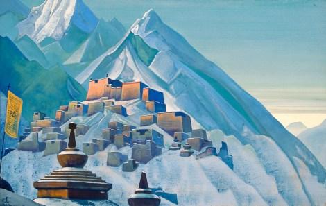 Nicholas-Roerich-lassa