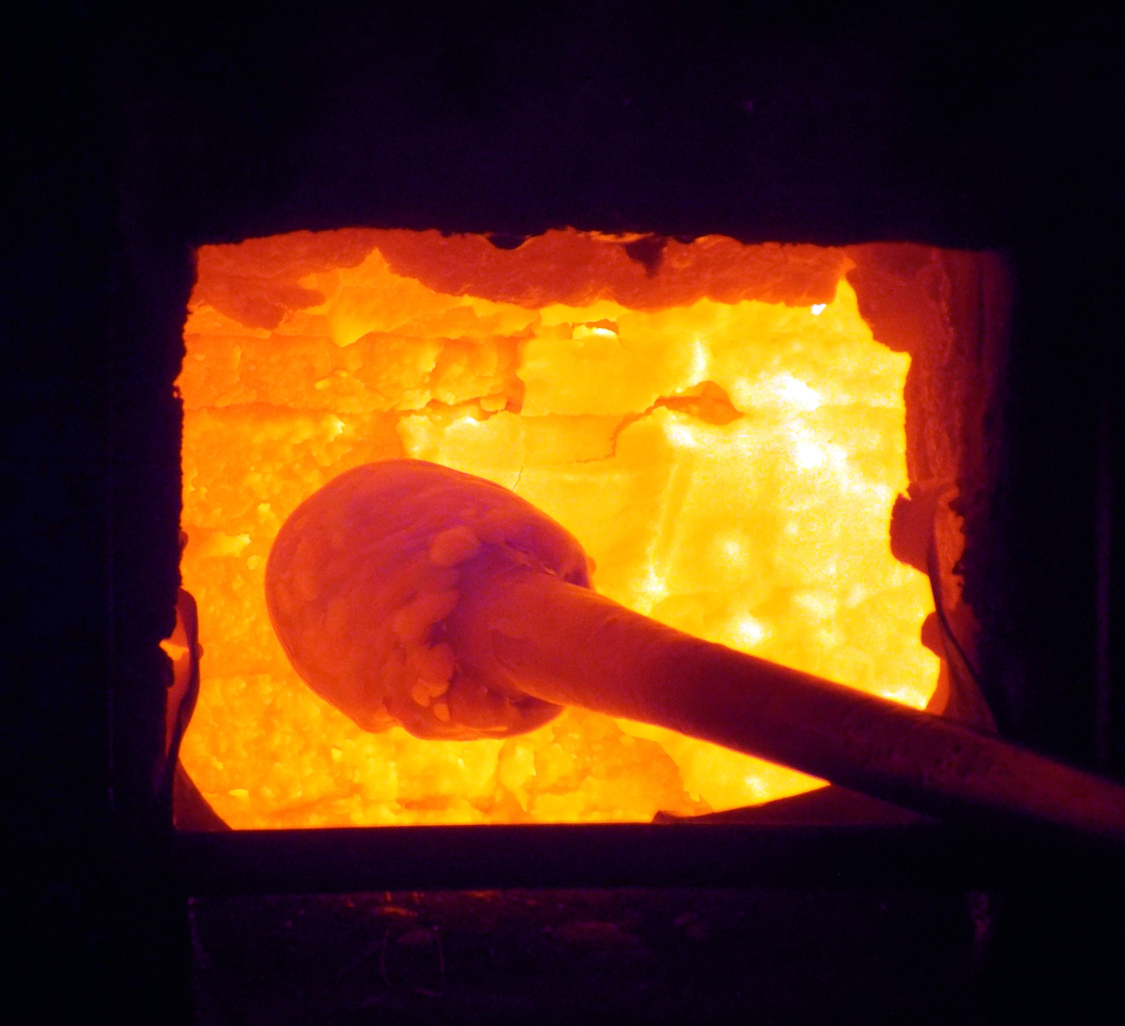 du Forez à Glozel : les maitres verriers celtes en Bourbonnais