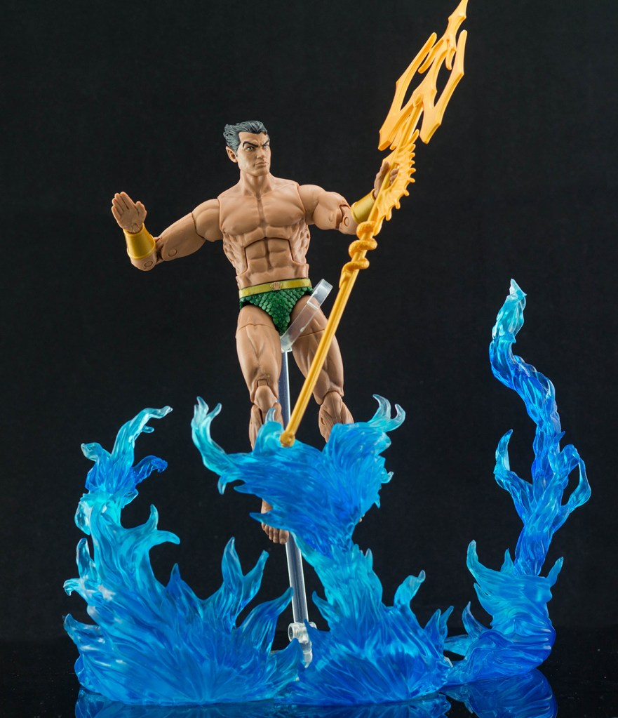 Marvel Legends Sub-Mariner