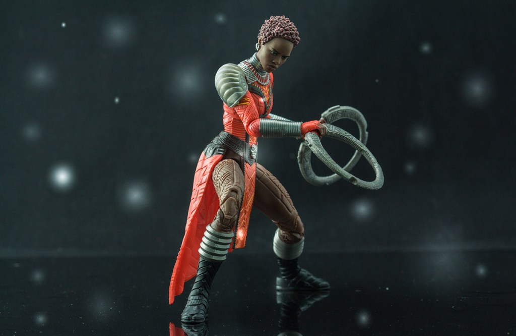 Marvel Legends Nakia