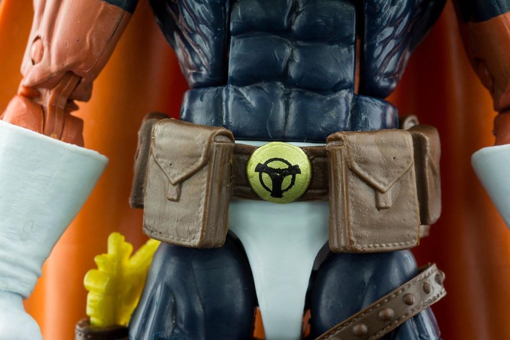 Marvel Legends Taskmaster