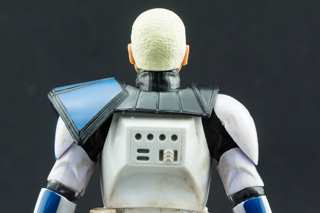 Star Wars Black Series Clone Captain Rex