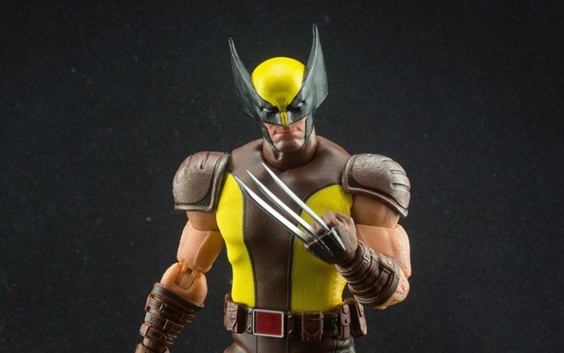 Mei Kai Studios Wolverine