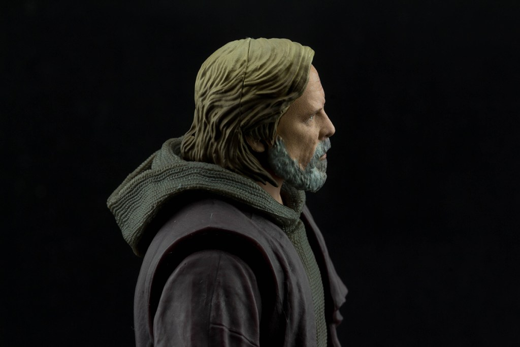 Figuarts Luke Skywalker The Last Jedi