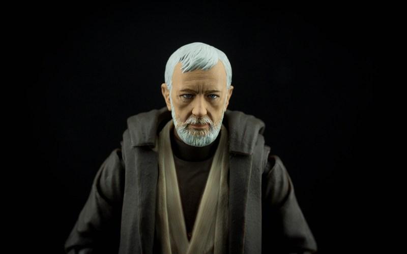 Figuarts Ben Kenobi