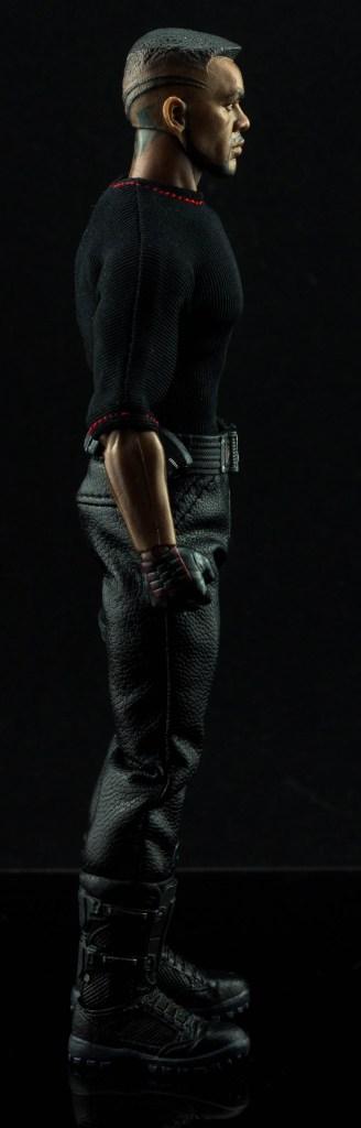 Mezco Blade