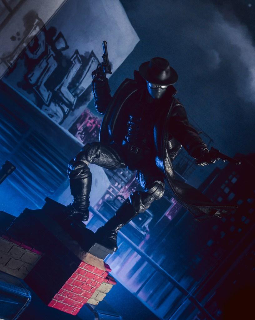 Marvel Legends Spider man Noir