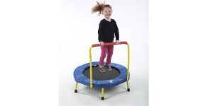 Exercise toys for kids