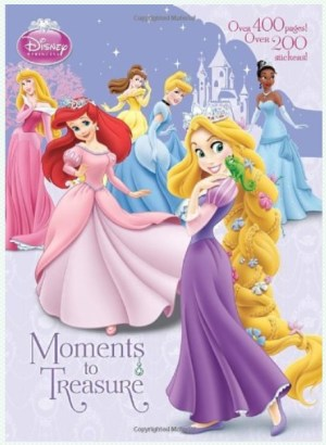 Disney Princess Coloring Books and Crayons | Toy Time Treasures