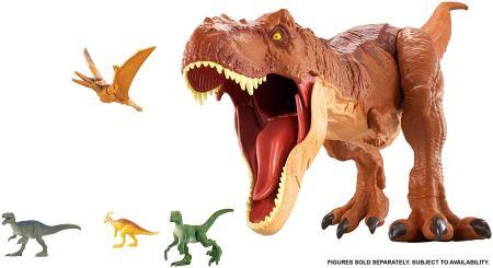 Jurassic World Tyrannosaurus Rex Dinosaur