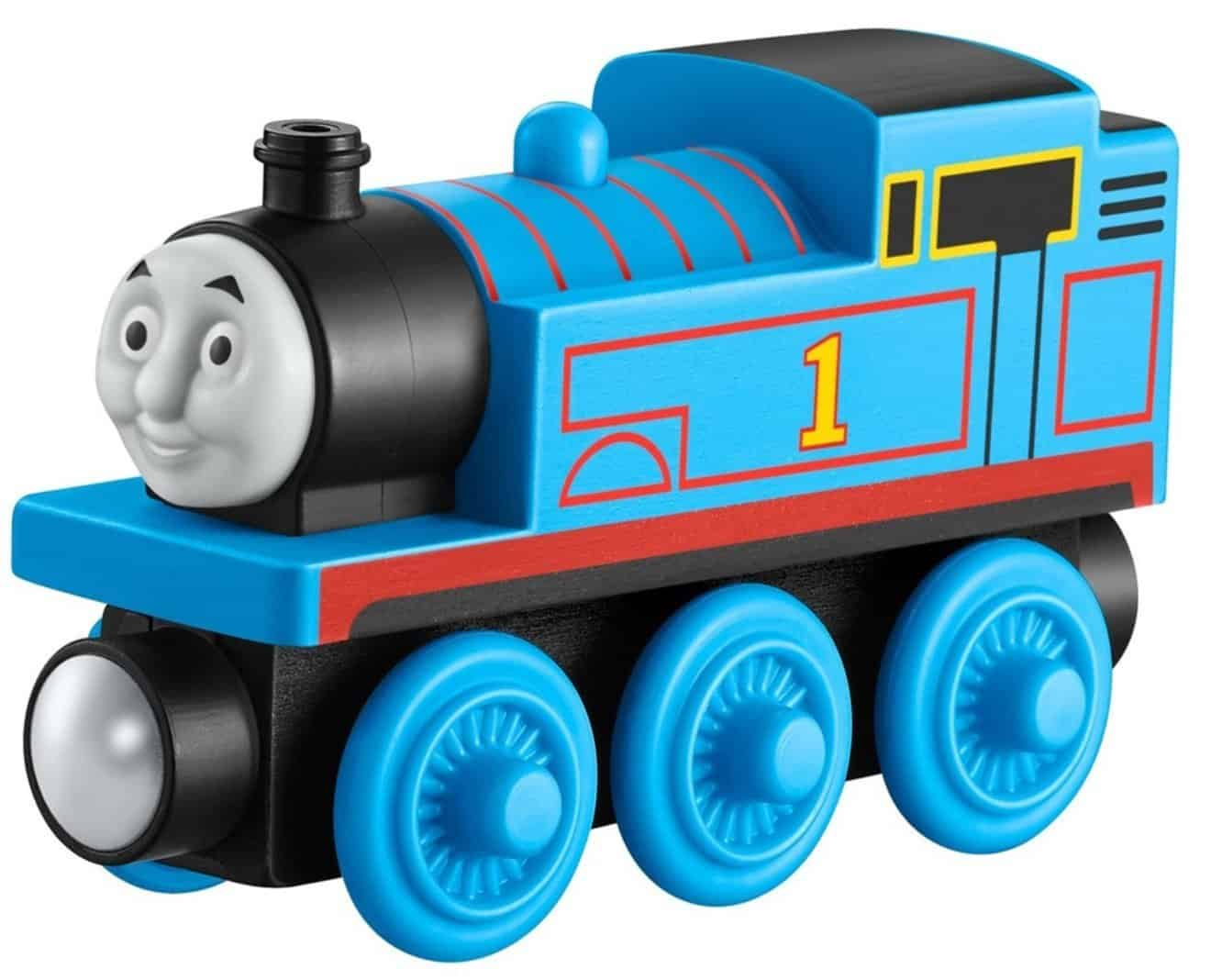 Best Thomas The Train Wooden Toys