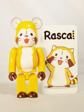 medicom-bearbrick-s30-cute-japanese-nippon-animation-rascal-the-raccoon-07