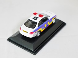 REAL-X COLLECTION 1-72 UK POLICE CAR 505 - Mercedes-Benz Patrol Car - 03