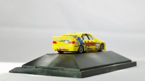Herpa GmbH - 1-87 Motorsport Collection STW CUP - Peugeot 406 Aiello - No. 10 - 08