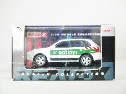 REAL-X COLLECTION 1-72 GERMANY POLIZEI CAR 512 - Porsche Cayenne Patrol Car - 10
