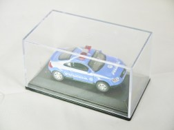 REAL-X COLLECTION 1-72 ITALY POLIZIA CAR 517 - AUDI TT Patrol Car - 10