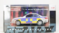 REAL-X COLLECTION 1-72 UK POLICE CAR 505 - Mercedes-Benz Patrol Car - 08