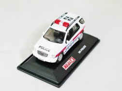 REAL-X COLLECTION 1-72 UK POLICE CAR 508 - Mercedes-Benz M CLASS ML 320 SUV Patrol Car - 02