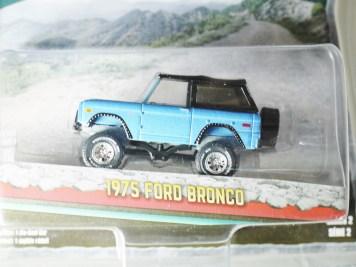 GREENLIGHT COL - ALL-TERRAIN S2 - 1975 FORD BRONCO - 02