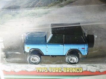 GREENLIGHT COL - ALL-TERRAIN S2 - 1975 FORD BRONCO - 03