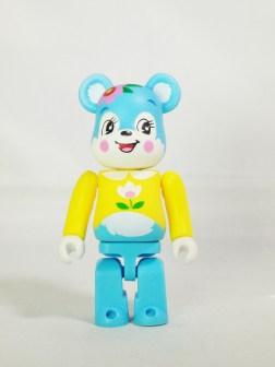 Medicom Toy Bearbrick S26 - Cute - Bear - 01