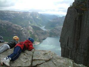 トレッキングとは,違い,登山,魅力