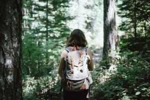 歩き方,登山,初心者