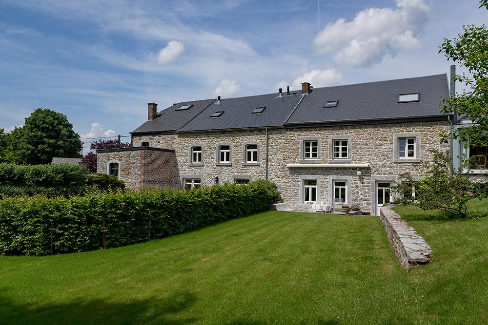 Maison à Ferrières (4190)