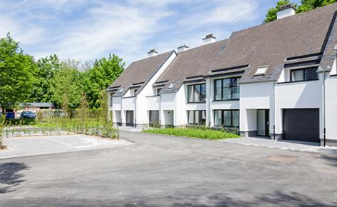 Projet de rénovation immobilier à Genval