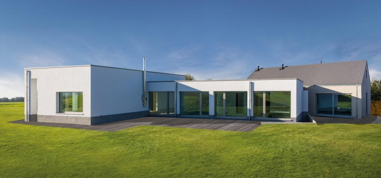Maisons cl sur porte t palm - Entreprise de construction cle sur porte belgique ...