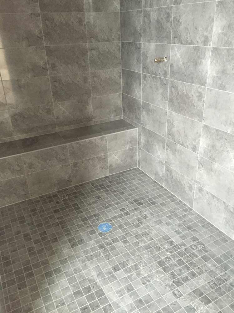Walk Showers Pictures