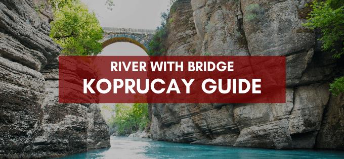 Koprucay Bridge