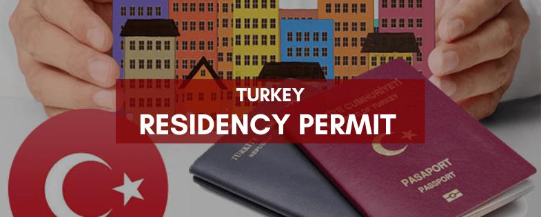 TPC Residency Permit