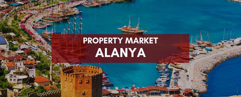 Alanya Property Market
