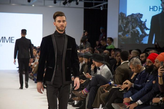 HaRBiRz Inc. at Toronto Men's Fashion Week 2015 - HD HOMME (13)