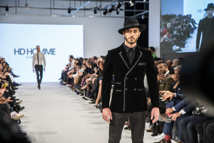 HaRBiRz Inc. at Toronto Men's Fashion Week 2015 - HD HOMME (14)