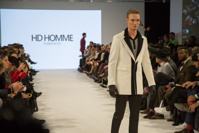HaRBiRz Inc. at Toronto Men's Fashion Week 2015 - HD HOMME (26)