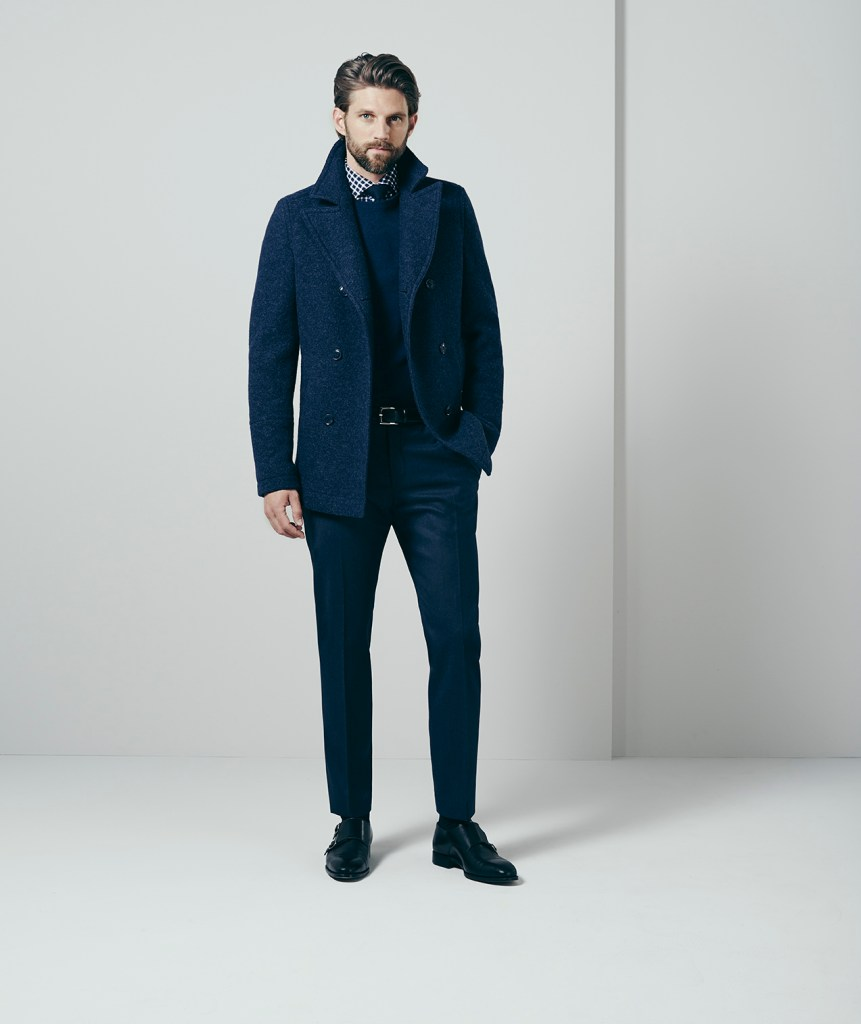 Tailored Look 5
