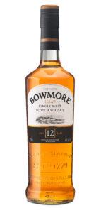 Bowmore 12 YO Bottle