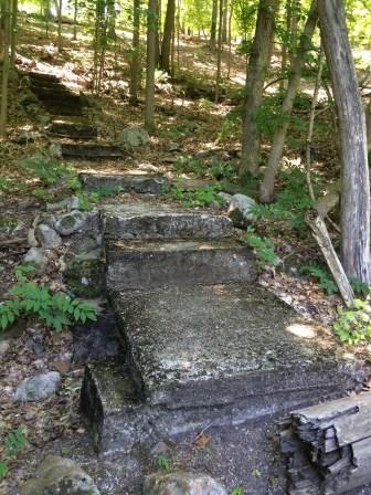Stairway to Summit
