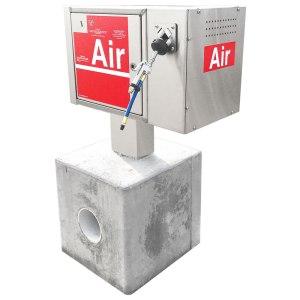 Air & Vac Machines