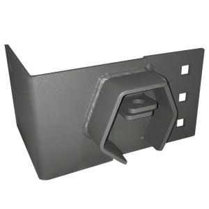100 Series ATM Lock Bracket - TPI Texas LLC