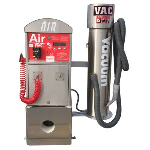 Elite Air Machine with Side Vac