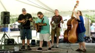 A Morning Of Bluegrass - Click To Enlarge