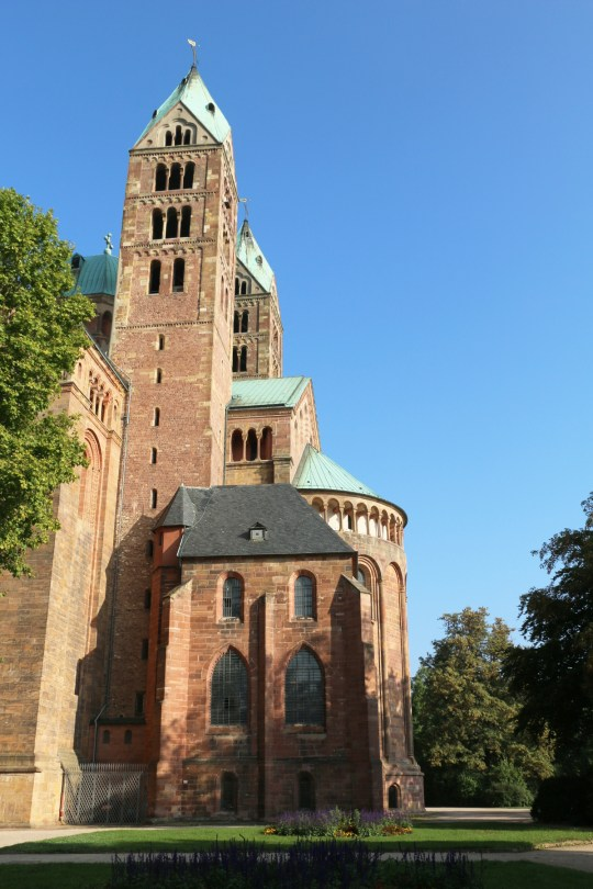 Cathedral of Holy German Empire