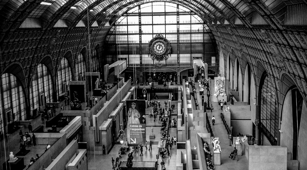 Musée d'Orsay - Click To Enlarge