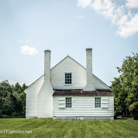 Chapin House - Click To Enlarge