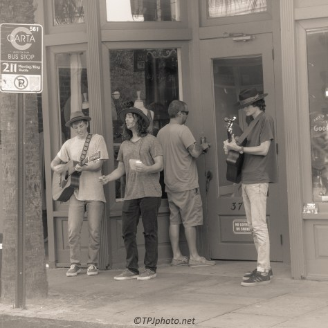 Downtown Music - Click To Enlarge