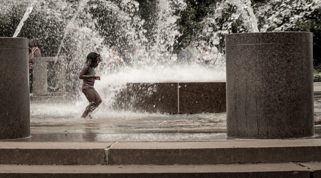Fountain Dance - Click To Enlarge