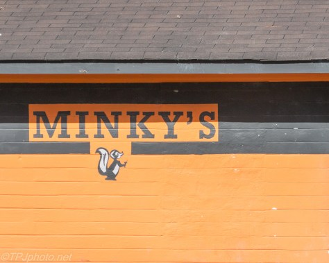 Minky's - Click To Enlarge